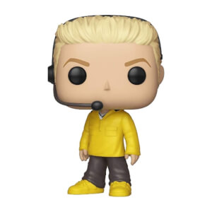 Figura Funko Pop! Rocks - Lance Bass - NSYNC