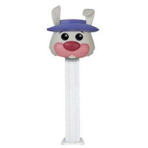 Hanna Barbera Ricochet Rabbit Pop! PEZ