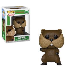 Caddyshack - Gopher Figura Pop! Vinyl