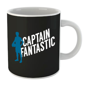Captain Fantastic Mug