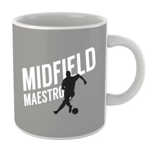 Midfield Maestro Mug