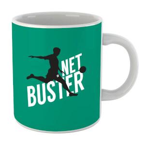 Net Buster Mug