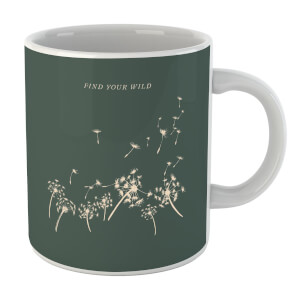 Find Your Wild Mug