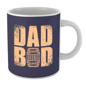 Dad Bod Mug