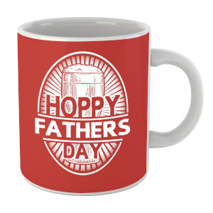 Hoppy Fathers Day Mug