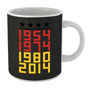 Deutscland Mug