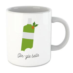 Gin-gle Bells Mug