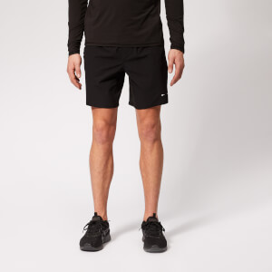 The Upside Men's Ultra Trainer Shorts - Black