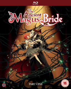 The Ancient Magus Bride - Chapter One