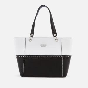 Guess Women's Kamryn Tote Bag - Black/Multi