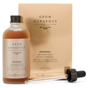 Grow Gorgeous Haarwuchsserum Original 90ml