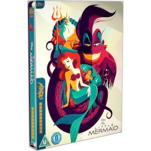 The Little Mermaid - Mondo #29 Zavvi World Exclusive Limited Edition Steelbook