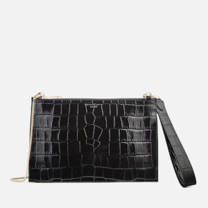Aspinal of London Women's Soho Bag - Black