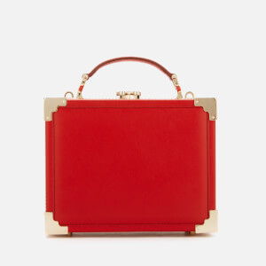 Aspinal of London Women's Trunk Clutch Bag - Scarlett: Image 2