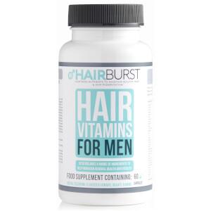 Hairburst メンズ ビタミン 78g