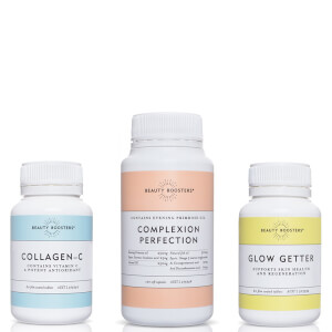 Beauty Boosters The Complete Collection
