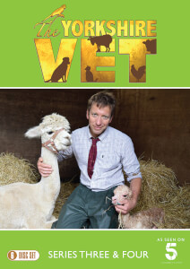 The Yorkshire Vet: Series 3 & 4