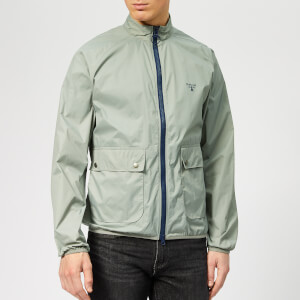 Barbour Beacon Men's Principle Casual Jacket - Smoke