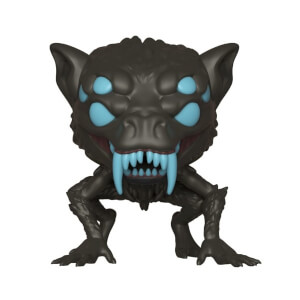 Castlevania - Blue Fangs Pop! Vinyl Figur