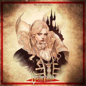 Castlevania - Symphony Of The Night Mondo 2xLP