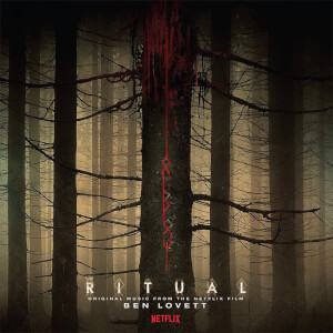 The Ritual (Original Motion Picture Score) LP