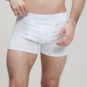 Myprotein Men's Sport Boxers - White