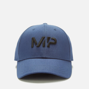 Baseball Cap - Dark Indigo