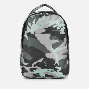Armani Exchange Men's Backpack - Camouflage