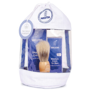 Weleda Men's Grooming Kit