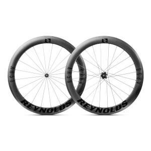 Reynolds ARX 58x Carbon Clincher Wheelset 2019