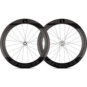 Reynolds 65 Aero Carbon Clincher Disc Brake Wheelset 2019