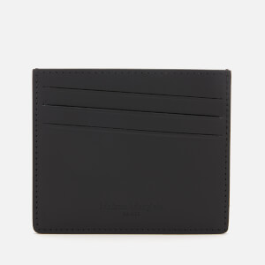 Maison Margiela Men's Card Case - Black
