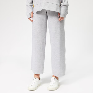 Varley Women's Navarro Track Pants - Heather Grey