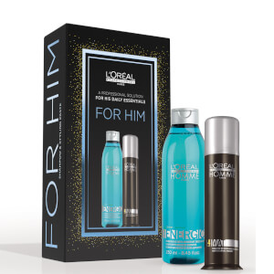 L'Oreal Professionnel Homme Christmas Kit