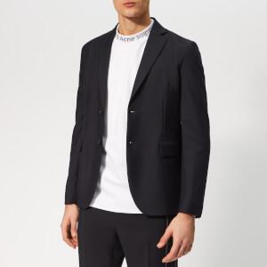 Acne Studios Men's Antibes Suit Jacket - Navy