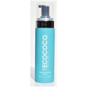 ECOCOCO Tanning Mousse 200ml