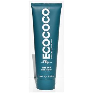 ECOCOCO Dark Self-Tanning Lotion 250ml