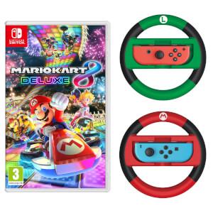 Mario Kart 8 Deluxe Pack