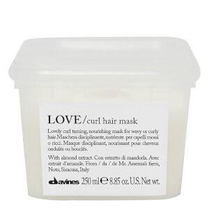 Davines LOVE Curl Hair Mask 250ml