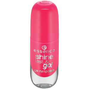 Essence Shine Last & Go! Gel Nail Polish 13