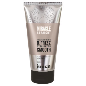 Juuce Miracle Straight Shine Enhancer 150ml