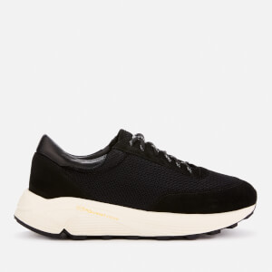 Our Legacy Men's Mono Runners - Black
