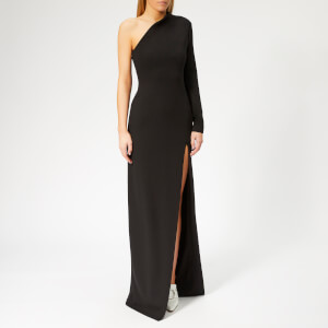 Solace London Women's Nadia Maxi Dress - Black