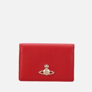 Vivienne Westwood Women's Balmoral Card Holder - Red