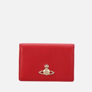 Vivienne Westwood Women's Balmoral Card Holder - Red