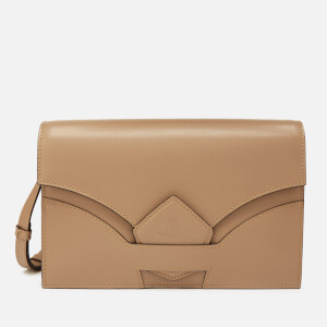 Vivienne Westwood Women's Rosie Medium Cross Body Bag - Taupe