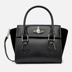 Vivienne Westwood Women's Matilda Small Handbag - Black