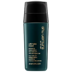 Shu Uemura Art of Hair Ultimate Reset Masque 200ml