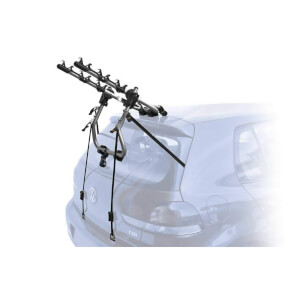 Peruzzo Verona Bike Aluminium Car Rack