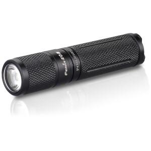 Fenix E05 85 Lumens Keyring Torch - Black